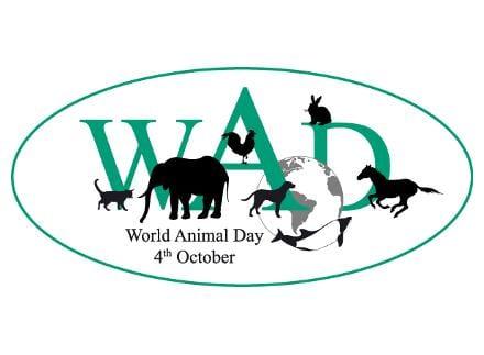 World_Animal_Day_Παγκόσμια_Ημέρα_Ζώων